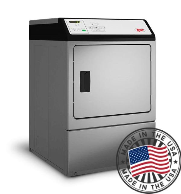 Профессиональная сушильная машина Unimac FDE3S на 10 кг 292391003 w640 h640 show image in imgtag.jpg