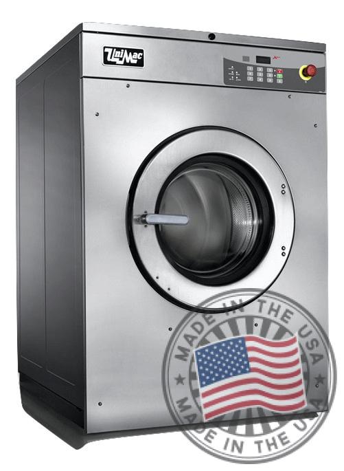 Промышленная стиральная машина Unimac UC 80 на 36 кг 292426994 w640 h640 uc60 opl m30 3 4 burned