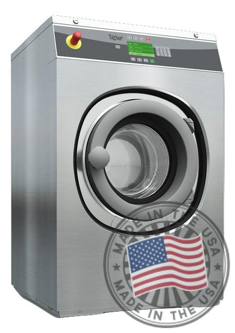 Промышленная стиральная машина Unimac UY80 на 7.5 кг 292435865 w640 h640 uy 20 70 slider burned