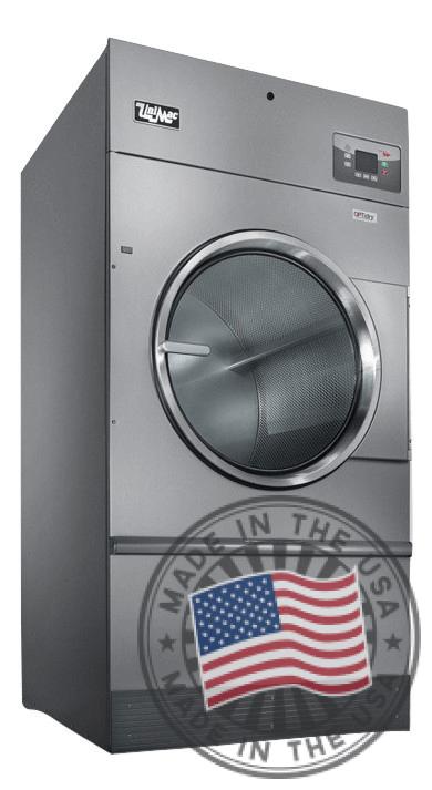Промышленная сушильная машина Unimac UU 25 на 11 кг