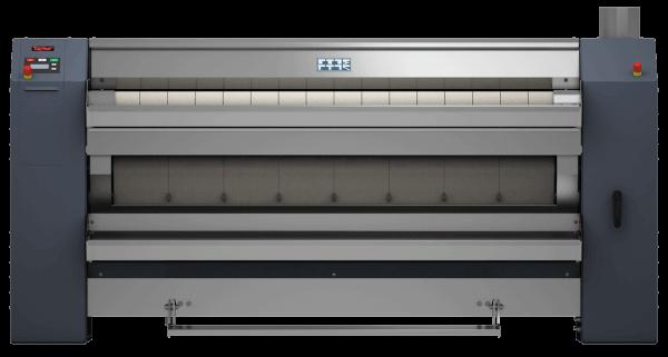 Промышленный гладильно-сушильный каландр Unimac FCU 3200/500 570511213 w640 h640 ufc500mcx opl front