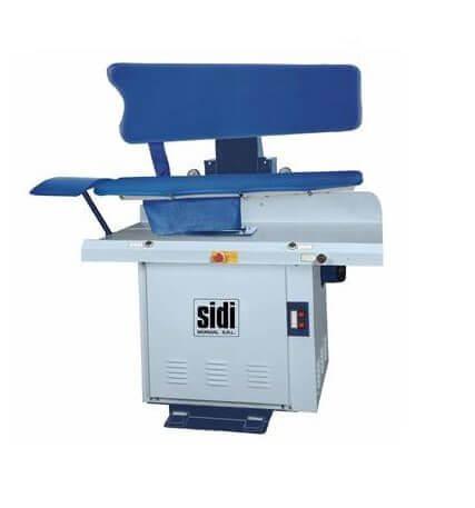 Гладильный пресс AT-770 / L Sidi Mondial AT 770  L
