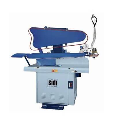 Гладильный пресс AT-770/UP Sidi Mondial AT 770 UP