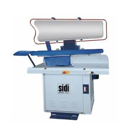 Прасувальний прес CT-750 / ULL Sidi Mondial CT 750 ULL