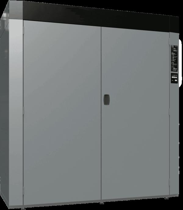 Сушильна шафа для одягу Unimac DC16 DC16