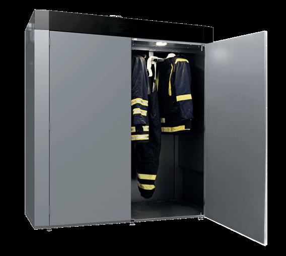 Сушильный шкаф Unimac FDC 6