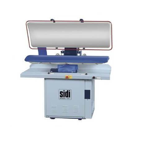 Гладильный пресс LV-800/R2 Sidi Mondial LV 800 R2