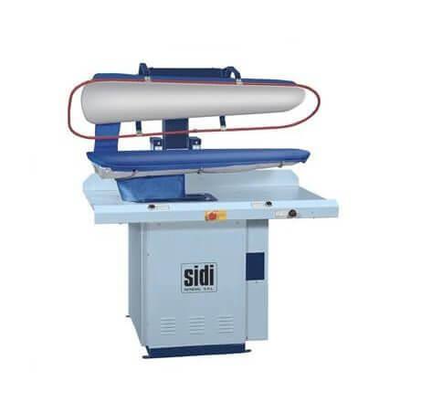Гладильный пресс LV-800/U Sidi Mondial LV 800 U
