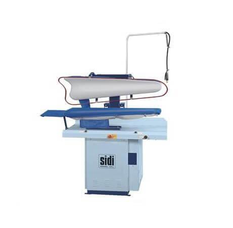 Прасувальний прес LV-800 / UP Sidi Mondial LV 800 UP1