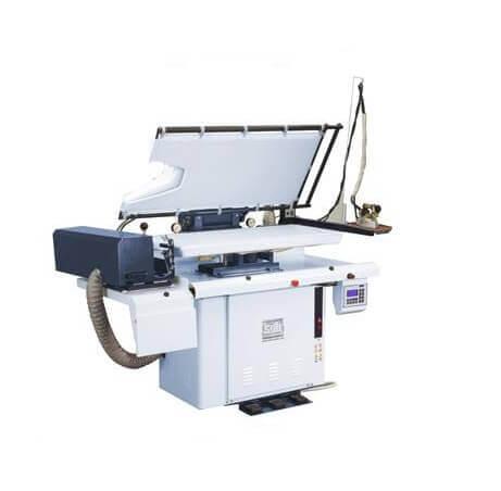 Прасувальний прес PP-703 Sidi Mondial Mod. PP 703