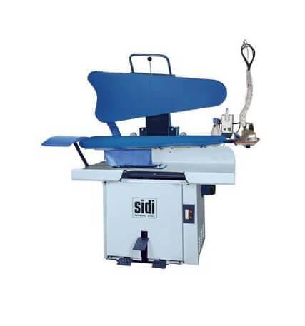 Прасувальний прес ST-702 / UP Sidi Mondial ST 702UP