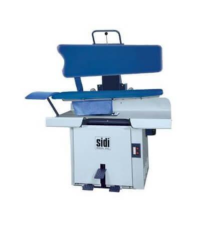 Прасувальний прес ST-702 / L Sidi Mondial ST 702 L