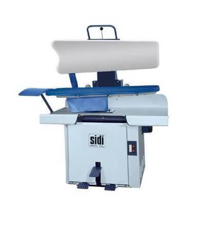 Гладильный пресс ST-702/LL Sidi Mondial ST 702 LL