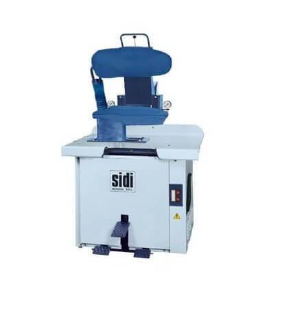 Гладильный пресс ST-702 / Т Sidi Mondial ST 702 T