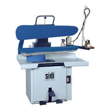 Гладильный пресс ST-702 / U Sidi Mondial ST 702 U