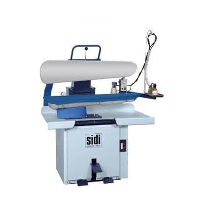 Прасувальний прес ST-702 / ULL Sidi Mondial ST 702 ULL