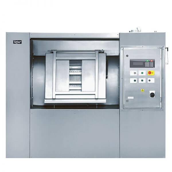 Бар'єрна пральна машина Unimac UB1400 на 140 кг UB1400