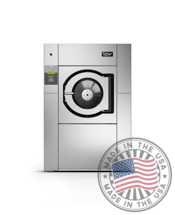 Промышленная стиральная машина Unimac UY450 на 45 кг UY450 OPL PROform Front