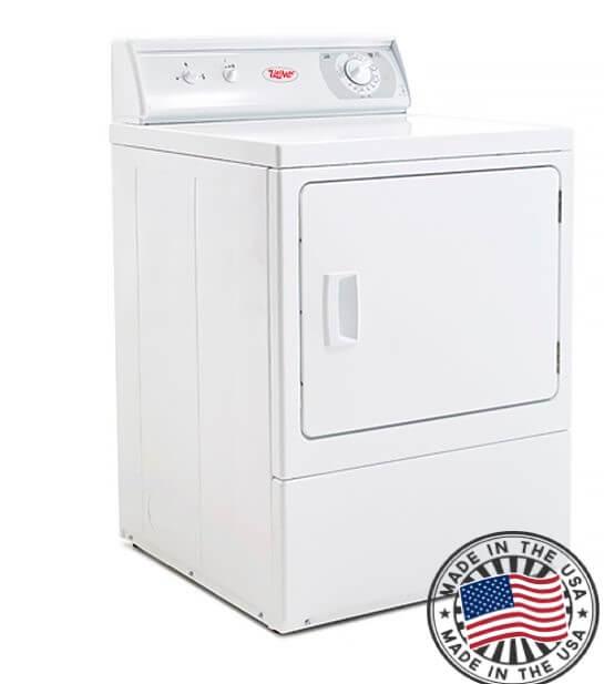 Професійна сушильна машина Unimac FDE3 на 10 кг fde white
