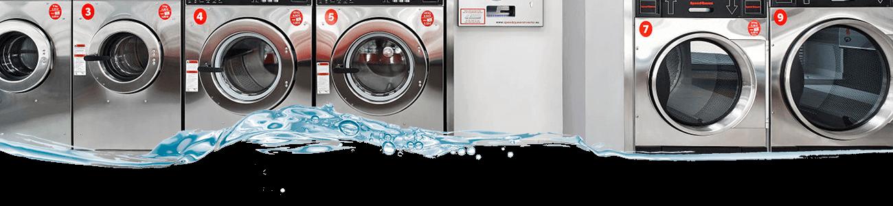 Інвестування в пральні самообслуговування invest