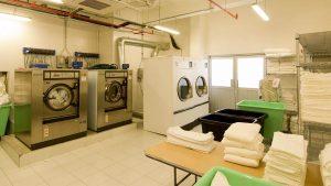 Прачечное оборудование для гостиниц и отелей oborudovanie dlya prachechnoy