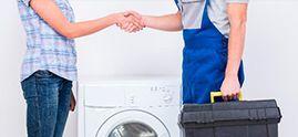 Підбір обладнання та техніки для пралень, хімчисток oraslevie i individ resheniya