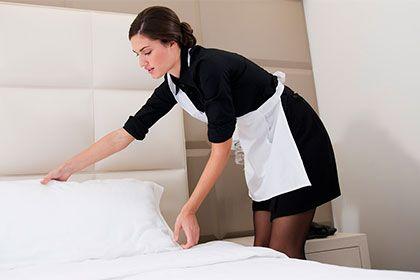 Прачечное оборудование для гостиниц и отелей