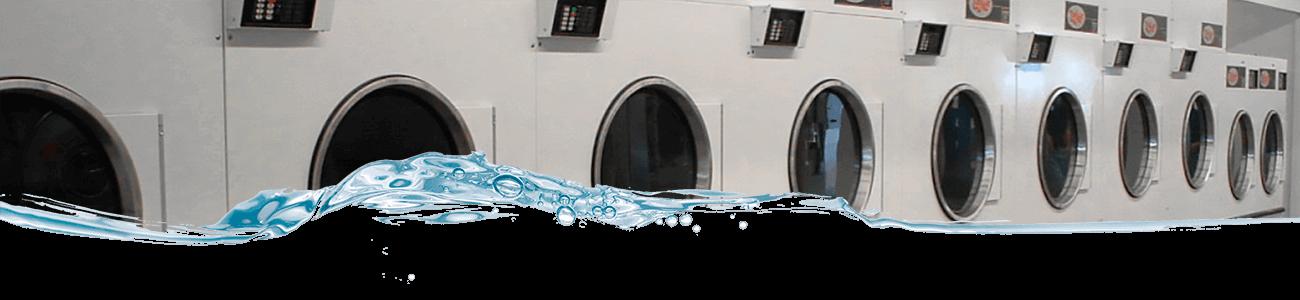Сервіс та технічне обслуговування пралень, хімчисток service