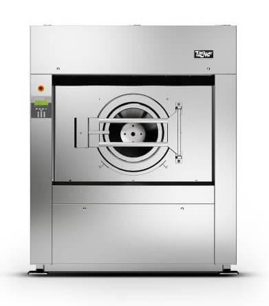 Промислова пральна машина на 120 кг Unimac UY1200 UY1000 OPL PROform Front cropped