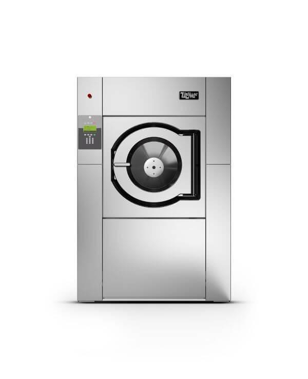 Промислова пральна машина на 60 кг Unimac UY600 UY450 OPL PROform Front
