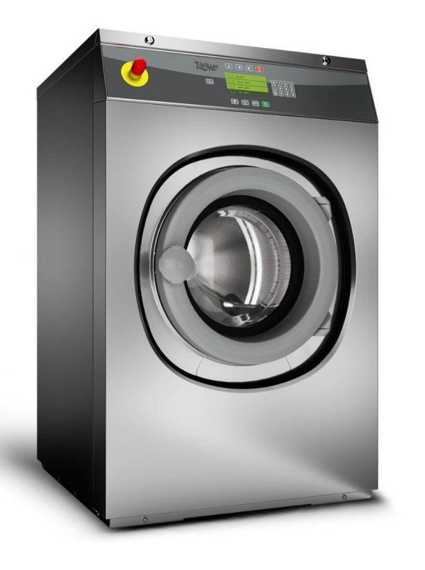 Промышленная стиральная машина Unimac UY180 на 20 кг UY80 OPL PROform Left cropped